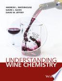 Understanding Wine Chemistry