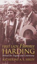 First Lady Florence Harding