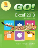 Go  with Microsoft Excel 2013