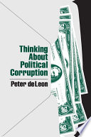 Thinking About Political Corruption