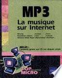 MP3  la musique sur Internet