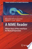 A NIME Reader