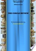 The Circle review   numero 4  Dicembre 2013  Winter issue