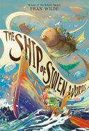 The Ship of Stolen Words Book
