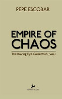 Empire of Chaos Libya From Iran To Russia And From