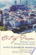 Out Of Passau : had lived in passau, germany, her entire life,...