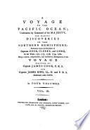 Ebook A voyage to the Pacific Ocean Epub James Cook,James King Apps Read Mobile