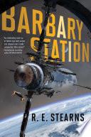 Barbary Station Book PDF