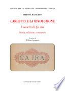 Carducci e la Rivoluzione  I sonetti di   a ira