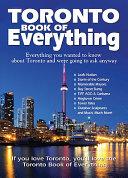 Toronto Book of Everything