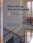 Painting Techniques   Faux Finishes