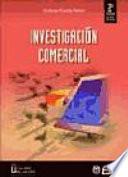 Investigaci  n comercial