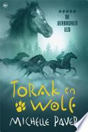 Torak En Wolf 5 De Verbroken Eed