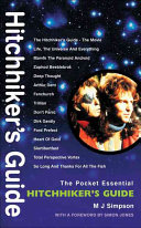 Hitchhiker S Guide