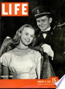 6 Jan 1947