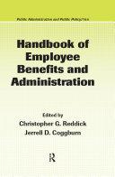 download ebook handbook of employee benefits and administration pdf epub