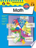 100  Series Math  Grades 7   8