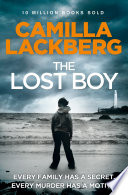 The Lost Boy Patrik Hedstrom And Erica Falck Book 7