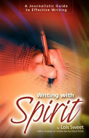 . Writing with Spirit .