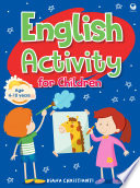 English Activity for Children