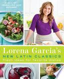 Lorena Garcia S New Latin Classics book