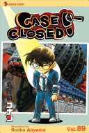 Case Closed  Vol  59 : a high school detective who has cracked...