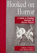 Hooked On Horror : contemporary and classic titles of this fascinating...