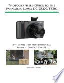 Photographer S Guide To The Panasonic Lumix Dc Zs200 Tz200
