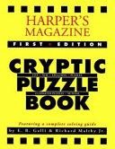 Harper s Magazine Cryptic Puzzle Book