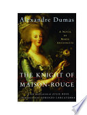 The Knight of Maison Rouge