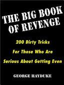 The Big Book of Revenge