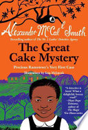 The Great Cake Mystery Book Cover
