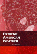 Extreme American Weather book