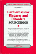 Cardiovascular Diseases And Disorders Sourcebook