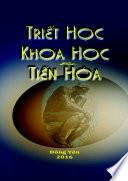 Triet Hoc, Khoa Hoc, va Tien Hoa