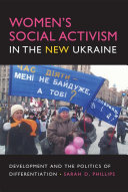 Women's Social Activism in the New Ukraine