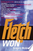 Fletch Won Book Cover