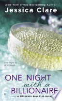 One Night with a Billionaire Book PDF
