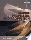 Marine Propellers And Propulsion book