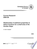 Geological Survey of Canada, Current Research (Online) no. 2000-D8