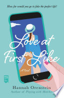 Love at First Like Book PDF