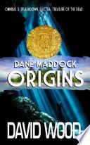 The Dane Maddock Origins Volume 3