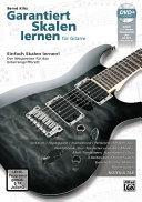 Garantiert Skalen lernen f  r Gitarre