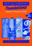Key Geography Foundations