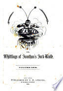 Yankee Notions  Or  Whittlings of Jonathan s Jack knife