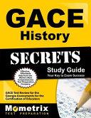 Gace History Secrets Study Guide