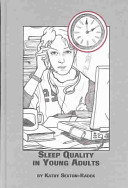 Sleep Quality In Young Adults