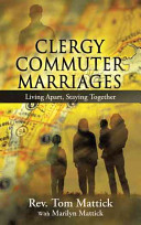 Clergy Commuter Marriages