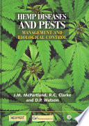 Hemp Diseases and Pests