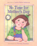 No Time For Mother S Day book